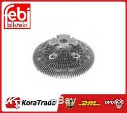 18142 Febi Bilstein Radiator Cooling Fan Clutch