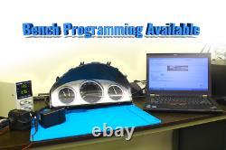 1997-2005 PORSCHE 986 Immobilizer Alarm Module Water Damage Repair Service