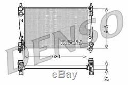 1x Denso Radiator DRM09111 DRM09111