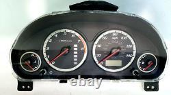 2002 to 2006 Honda CRV inst. Cluster extra damage REPAIR, CR-V 2003 2004 2005