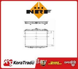 509533 Nrf Oe Quality Engine Water Radiator
