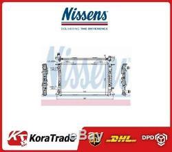 60323 Nissens Oe Quality Engine Water Radiator