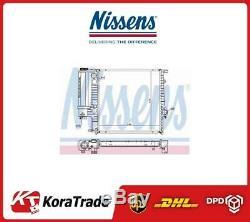 60623a Nissens Oe Quality Engine Water Radiator