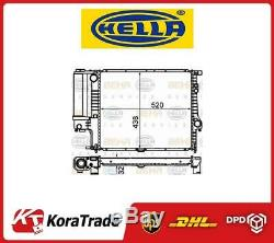 8mk376888134 Hella Oe Quality Engine Water Radiator