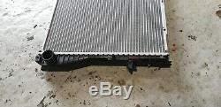 BMW E38 E39 Bentley Arnage RR Seraph (1994-2013) Cooling Radiator Nissens 60752A