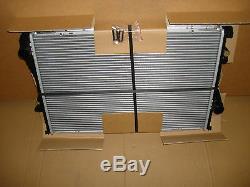 Bmw E39 520im52 523i 528i 535i 540i E38 V8 Radiator Upto 1998 Models 17111702969