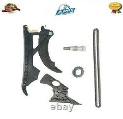 Bmw N54 1 3 5 6 & 7 Serie 3.0 Diesel Motor N54b30 Steuerkettensatz 11317534784