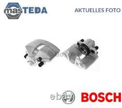 Bosch Vorne Recht Bremse Bremssattel 0 986 474 384 P Neu Oe Qualität