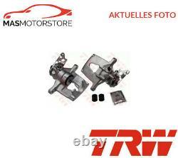 Bremse Bremssattel Hinten Links Trw Bhn631e I Für Jaguar X-type