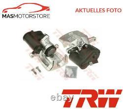 Bremse Bremssattel Hinten Links Trw Bhn961e G Neu Oe Qualität