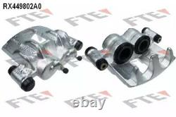 Bremse Bremssattel Vorne Recht Fte Rx449802a0 P Für Fiat Ducato