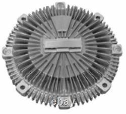 Clutch, Radiator Fan For Ford Mazda Nrf 49634