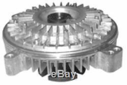 Clutch, Radiator Fan For Mercedes-benz Nrf 49644