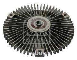 Clutch, radiator fan 2005122 For MERCEDES-BENZ Sprinter 2-T Van W901, W902 212 D
