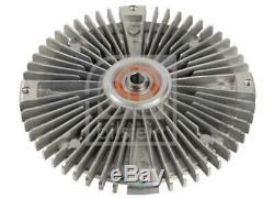 Clutch, radiator fan 6022000122 For MERCEDES-BENZ G-Class Off-Road W461 250 GD 2