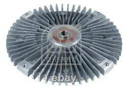 Clutch, radiator fan 6032622 For MERCEDES-BENZ G-Class Off-Road W461 290 GDG New