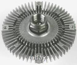 Clutch, radiator fan for BMW SACHS 2100 012 131
