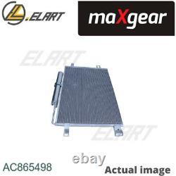 Condenser Air Conditioning For Mercedes Benz B Class W245 M 266 940 Maxgear