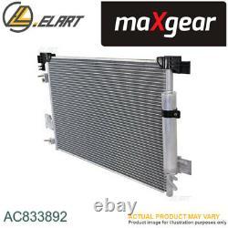 Condenser Air Conditioning For Mercedes Benz Clk C209 M 112 955 Slk R171 Maxgear