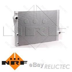 Coolant Radiator BMWE70, E71 E72, X5, X6 7533472 17117533472