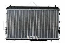 Coolant Radiator Daewoo ChevroletNUBIRA, LACETTI, GENTRA 96553343 96553424