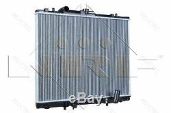 Coolant Radiator MitsubishiPAJERO Sport I 1 MR258668 MR258669