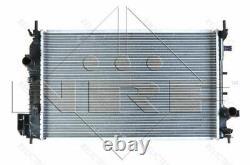 Coolant Radiator Saab9-3,9-3X 12775541