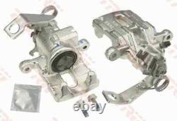 Der Bremssattel Für Honda CIVIC VIII Hatchback Fn Fk L13z1 K20z4 L13a7 R18a2 Trw