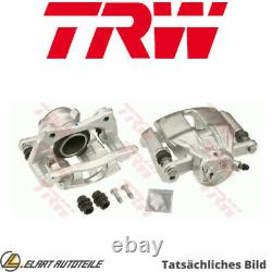 Der Bremssattel Für Nissan Micra III K12 Cg10de K9k 708 K9k 276 Cg12de Cr12de