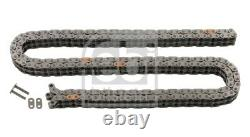 Die Steuerkette Für Mercedes Benz Mercedes Benz Bbdc M 272 982 Febi Bilstein