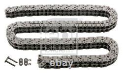 Die Steuerkette Für Mercedes Benz S Class W116 M 117 983 M 117 986 Febi Bilstein