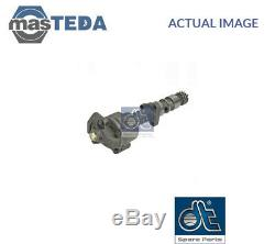 Dt Engine Oil Pump 461156 I New Oe Replacement
