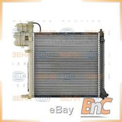 Engine Cooling Radiator Mercedes-benz Hella Oem A6385011601 8mk376721381 Genuine