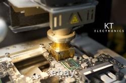 Expert Apple MacBook Pro 15 13 Liquid Water Damaged Laptop Repair Service