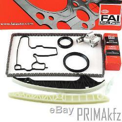 FAI TCK172 Steuerkettensatz Audi A4 BK2 BK5 Avant 1.8 TFSI