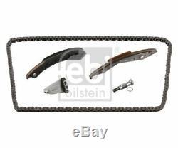 FEBI BILSTEIN 30340 Steuerkettensatz rechts für BMW 7er X5 5er X1 6er