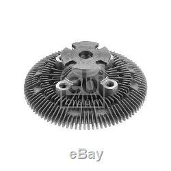 FEBI BILSTEIN Clutch, radiator fan 18142