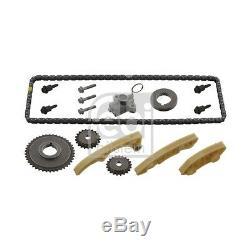 FEBI BILSTEIN Timing Chain Kit 33046