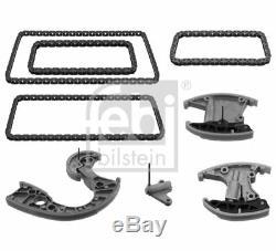 FEBI BILSTEIN Timing Chain Kit 44488