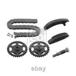 FEBI BILSTEIN Timing Chain Kit 44971
