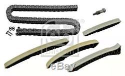 FEBI Steuerkettensatz Für MERCEDES S-Class W164 W211 W221 X164 06-13 6280500011