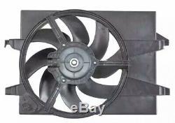Fan, radiator NRF 47006