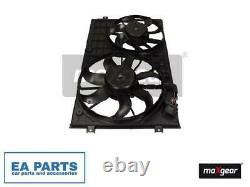 Fan, radiator for AUDI SEAT SKODA MAXGEAR AC264897