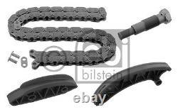 Febi 30323 Steuerkettensatz Für Mercedes-benz C Klasse S204 250 CDI Om 651.911/2