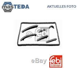 Febi Bilstein Motor Steuerkette Satz Voll 30321 P Neu Oe Qualität