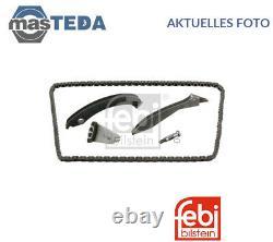 Febi Bilstein Motor Steuerkette Satz Voll 30339 P Neu Oe Qualität