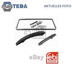 Febi Bilstein Motor Steuerkette Satz Voll 30410 P Neu Oe Qualität