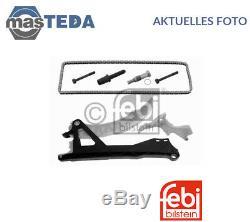 Febi Bilstein Motor Steuerkette Satz Voll 33846 I Neu Oe Qualität