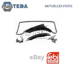 Febi Bilstein Motor Steuerkette Satz Voll 36320 P Neu Oe Qualität