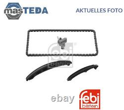 Febi Bilstein Motor Steuerkette Satz Voll 40672 P Neu Oe Qualität